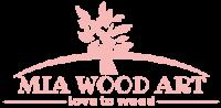 Mia Wood Art